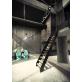 Escalier mezzanine ATELIER