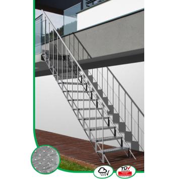 Escalier Extérieur Droit SKYWAY