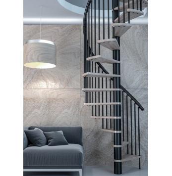 Escalier colimaçon Sigma