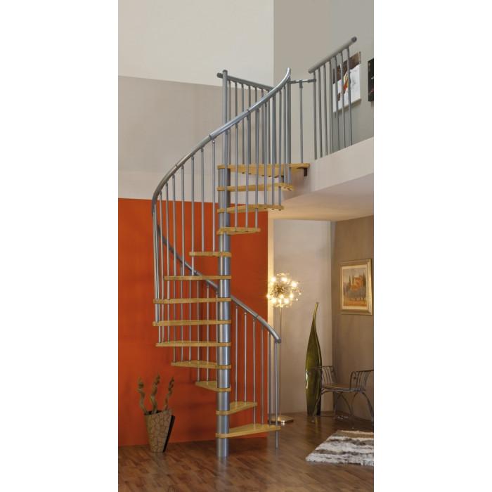 Escalier colimaçon Kappa