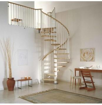 Escalier colimaçon Arke Klan