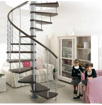 Escalier colimaçon Arke Kloè