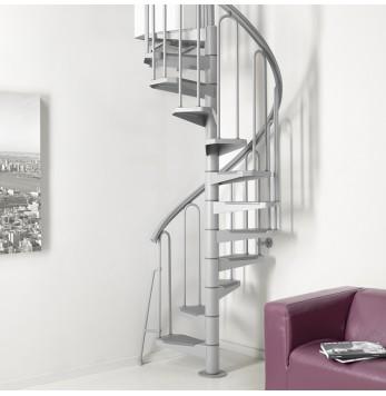 Escalier colimaçon Nice 3