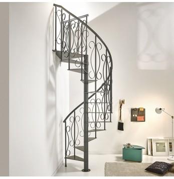 Escalier colimaçon Fontanot Unique