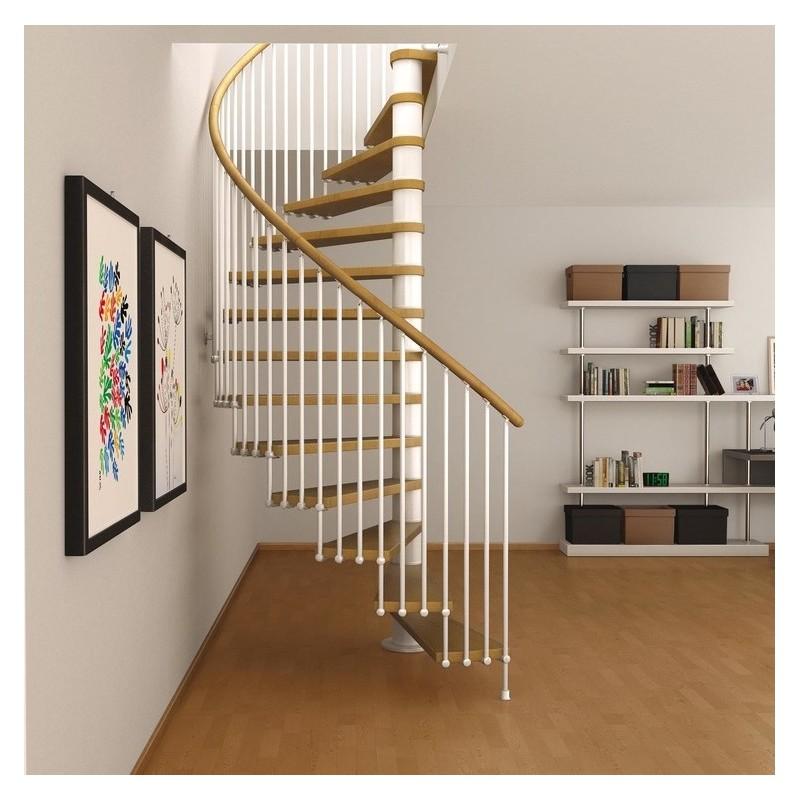escalier colima on fontanot amsterdam pour tr mies rectangulaires