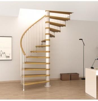 Escalier colimaçon Fontanot Tulip