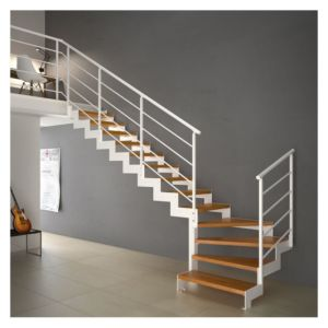 installer un escalier simple installer un placard pour. Black Bedroom Furniture Sets. Home Design Ideas