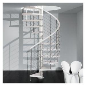 escaliers superposés Genius T
