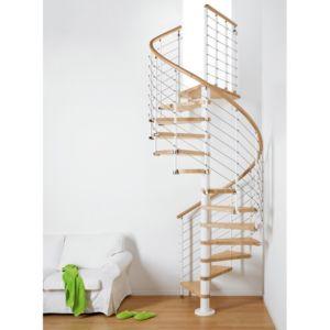 escaliers superposés Elégance Initial