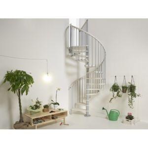 escaliers superposés élégance premium