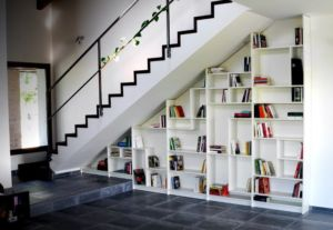 Aménager Le Dessous De Son Escalier 8 Astuces Pour L